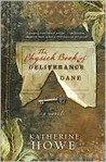 Physick book of deliverance dane--katherine howe
