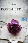 The Postmistress--Sarah Blake
