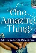 Oneamazing thing