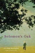 Solomon's oak jo-ann mapson