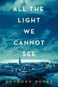 Allthe light we cannot see