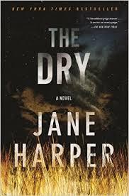 Dry--Jane Harper
