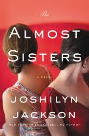 Almost sisters Joshilyn Jackson
