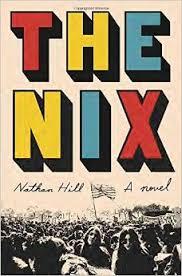 Nix nathan hill