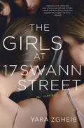 Girls at 17 swann street