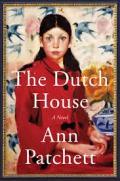 Dutch house patchett